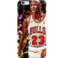 Intensity iPhone Case/Skin