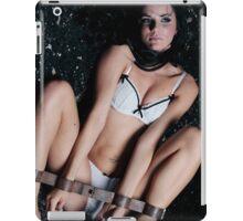 Combo Irons iPad Case/Skin