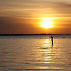 Golden Morning by Jo Nijenhuis