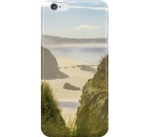Cornwall Gwythian iPhone Case/Skin