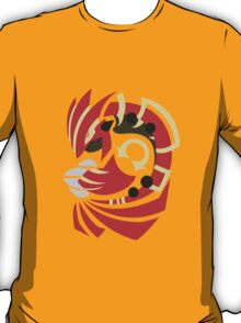 Scorching Earth - Primal Groudon  T-Shirt