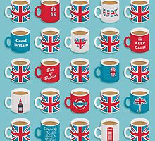 A Very British Brew by mattandrews