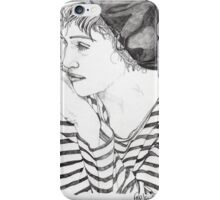 Madonna 5 iPhone Case/Skin
