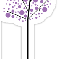 Bird Song Sticker