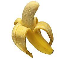 Banana Tshirt - Best of the Internet Photographic Print