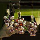 Fresh Garlic for Sale by Irina777