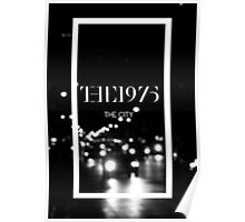 The City The 1975  Poster