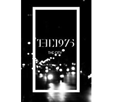 The City The 1975  Photographic Print