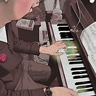 Piano Passion by Ainsley Knott