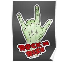 Rock'n'Rise SC Poster