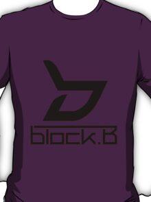 Block B 4 T-Shirt