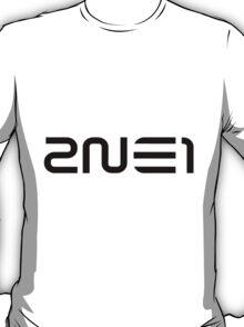 2NE1 2 T-Shirt