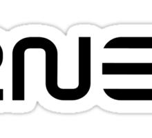 2NE1 2 Sticker