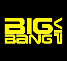 Big Bang VIP 2 by supalurve