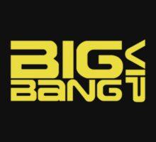 Big Bang VIP 2 T-Shirt