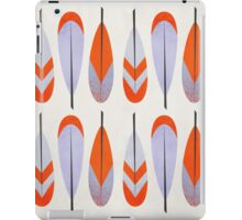 Three Feathers iPad Case/Skin