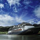 Cruise - Hawaii by julie08