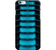 Backbone iPhone Case/Skin
