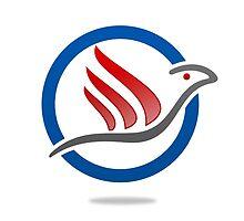 bird-eagle-travel-logo by mydigitall