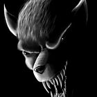 Werewolf by EJTees