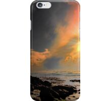 The Inner View ~ Oregon Coast ~ iPhone Case/Skin