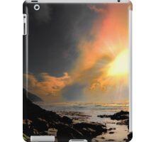 The Inner View ~ Oregon Coast ~ iPad Case/Skin