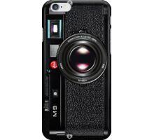 Leica M9 iPhone Case/Skin