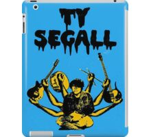 Ty Segall - One Man Band iPad Case/Skin
