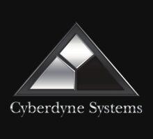 Cyberdyne Systems by familiaritees