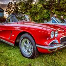 Trip Red Vette by barkeypf