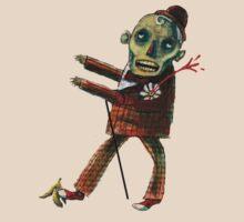 zombie slapstick by greg orfanos