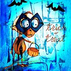 TRICK OR TREAT by Tammera