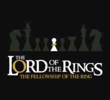The Fellowship of the Ring by cinematography