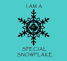 Special Snowflake by Arranell