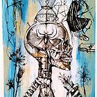 Vague New World  by John Dicandia  ( JinnDoW )