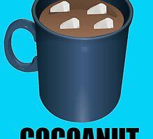 Cocoanut! by DolceandBanana