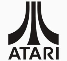 ATARI Classic Game by Black-Deep