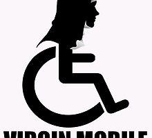 Virgin Mobile by DolceandBanana