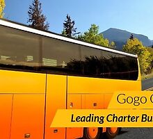 Gogo Charters – Leading Charter Bus Company by busrentals09