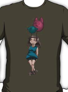 My friends the balloons T-Shirt