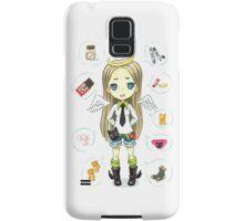 Wish List Samsung Galaxy Case/Skin
