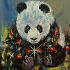 Christmas by Michael Creese