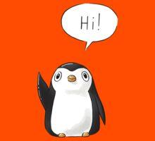 Hi Penguin Kids Clothes