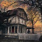 Haunted by John Rivera
