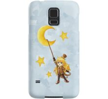 Magician Samsung Galaxy Case/Skin