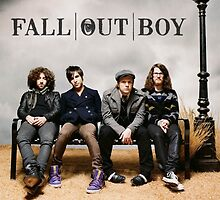 Love Fall Out Boy by 18ldifilippo