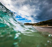 WAVE by Aaron Radford