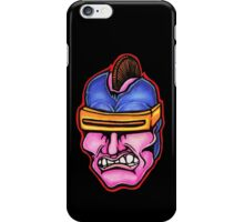 X-Punk iPhone Case/Skin