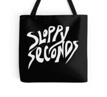 Watsky - Sloppy Seconds Tote Bag
