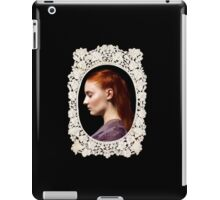 Lady Stark iPad Case/Skin